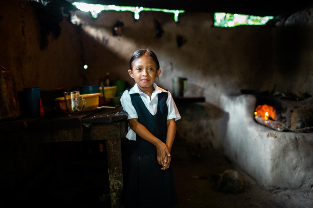Karina Superando La Desnutricion Fundacion Fabretto
