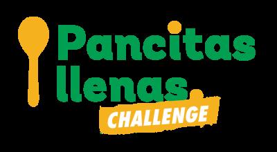 pancitas llenas challenge logo